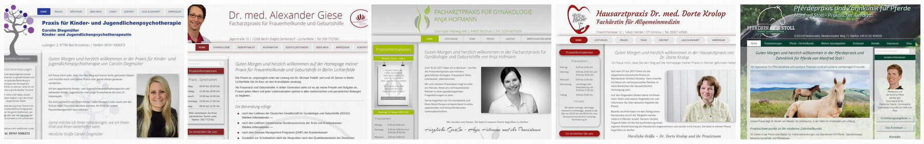 homepage erstellen itzehoe